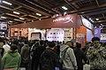 HyperX booth, Taipei Game Show 20190127a.jpg