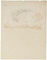 Hystrix longicauda - 1700-1880 - Print - Iconographia Zoologica - Special Collections University of Amsterdam - UBA01 IZ20600027.tif