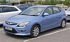 Hyundai I30 Wikipedia Wolna Encyklopedia