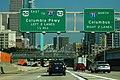 I-71 North - Cincinnati Downtown (44352622894).jpg