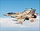 מטוס F-16I של חיל האוויר הישראלי