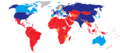 ICAN Humanitarian Pledge or nuclear arsenal world map.png