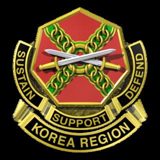 United States Army Installation Management Command Korea Region