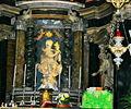 IMG 3931 - Milano - Chiesa del Carmine - Cappella della Madonna del Carmine - Foto Giovanni Dall'Orto 19-jan 2007.jpg