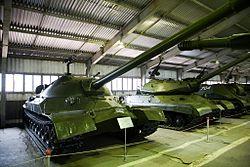 IS-7 in Kubinka 2.jpg