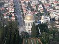 ISRAEL - Haifa - Bahai Gardens (8).JPG