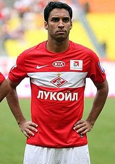 Ibson Brazilian footballer