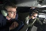 Icelandic Minister visits air policing mission 140527-F-NI989-037.jpg