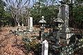 Igi clan Nagashima Cemetery 09.JPG