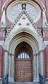 Iglesia de San Juan, Helsinki, Finlandia, 2012-08-14, DD 01.JPG