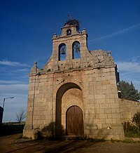 Iglesia parroquial de Villar de Argañán.jpg