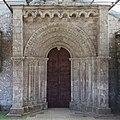 Igrexa de San Salvador de Donas. Palas de Rei. Lugo. Galiza 2.jpg