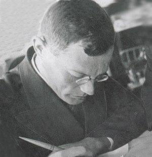 Ilya Ilf cover