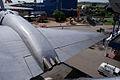 Ilyushin Il-14P Crate Bulgarian Air Transport RWing SATM 05June2013 (14620752343).jpg
