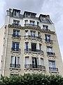Immeuble 28 boulevard Rouget Lisle Montreuil Seine St Denis 4.jpg