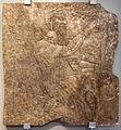 Impero neo-assiro, regno di assurnasirpal II, genio alato inginocchiato, 883-859 ac., da nimrud, pal nord-ovest.jpg