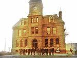 Inauguration du bureau de poste de Chicoutimi en 1905.jpg