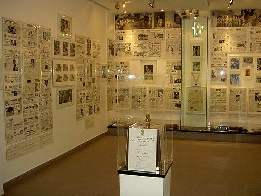 Indira Gandhi Memorial-Delhi-India10