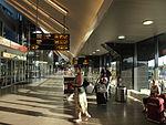 Inside view of Tallinn Ülemiste Airport.jpg