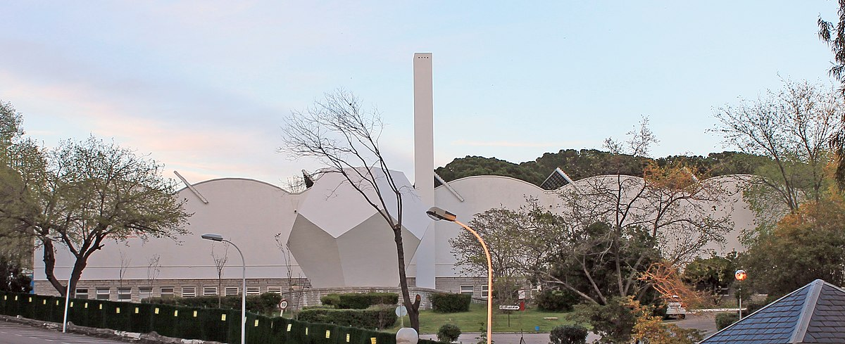 Instituto de ciencias de la construcci n eduardo torroja - Empresas de construccion madrid ...