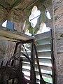 Intérieur clocher les Fougerêts 01.jpg