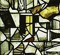 Interieur, glas in loodraam NR. 20, detail D 5 - Gouda - 20257550 - RCE.jpg