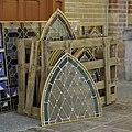 Interieur, nieuwe glas-in-loodramen - Gouda - 20372107 - RCE.jpg