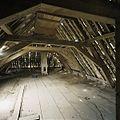Interieur, zolder met kap, boven vertrekken 5 en 6 - Heiloo - 20388503 - RCE.jpg