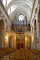 Interior of Église Saint-Thomas-d'Aquin (Paris) 08.jpg
