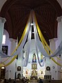 Interior of Church of St. Simeon and St. Helena - Independence Square - Minsk - Belarus (27512468536).jpg