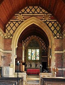 St Helen S Church Lundy Wikipedia