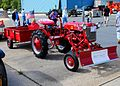 International Tractor - 2011 Wings & Wheels Event.jpg