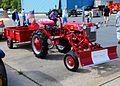 International Tractor - 2011 Wings & Wheels Event.jpg
