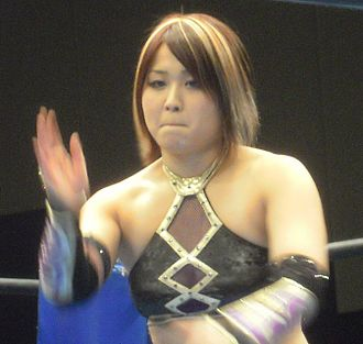 Io Shirai - Shirai in December 2010