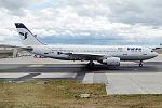 Iran Air, EP-IBA, Airbus A300B4-605R (20353429935).jpg