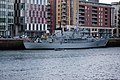 Irish patrol vessel LÉ Aisling (P23).jpg