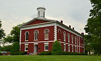 Iron County MO courthouse-20140524-114.jpg