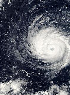 Hurricane Isaac (2000) Category 4 Atlantic hurricane in 2000