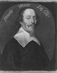 Isaak Volmar, 1586-1662