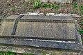 Isleworth, All Saints churchyard, Thomas Chandler Haliburton tomb.jpg
