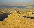 Israel-2013-Aerial 17-Masada.jpg