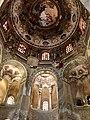 Italie, Ravenne, basilique San Vitale, dôme central (48087027911).jpg