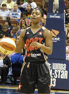 Ivory Latta American basketball player