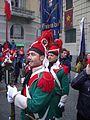 Ivrea Carnevale Battaglione Cacciatori.JPG