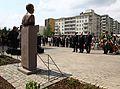 János Esterházy Monument in Warsaw 02.JPG