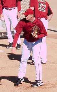 J. J. Putz American baseball player