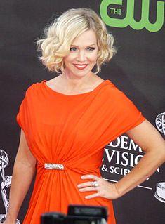 Jennie Garth actress
