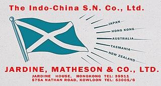 Indo-China Steam Navigation Company Ltd.