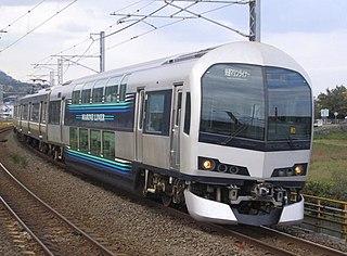 Seto-Ōhashi Line