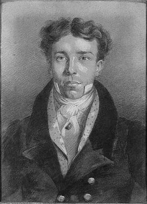 J. S. Grimaldi - J.S. Grimaldi later in his career
